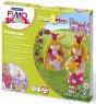 """Подарочный набор """"Принцесса"""" для проведения дня рождения FIMO kids create&play 8033 04"""