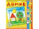 Набор для изготовления картин Клевер Домик от 3 лет АБ 15-054