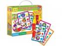 Настольная игра Vladi toys развивающая Мир Вокруг VT1600-02