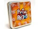 Настольная игра Cocktail Games для вечеринки Ритм и Вызов (Rythme and Boulet) 14077