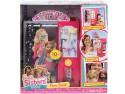 Игровой набор Mattel Barbie - Новые киоски Малибу CFB48