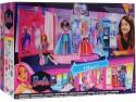Игровой набор Mattel Рок-принцесса - Звездная сцена СКВ78
