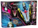 Игровой набор Monster High Перезарядка Frankie Stein BJR46