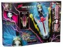 Игровой набор Monster High Перезарядка Frankie Stein BJR46