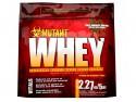 Протеины Mutant Whey 5lb Triple Chocolate