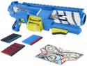 Бластер Mattel BOOMco Торнадо (утроенная боевая мощь) синий для мальчика CJG60
