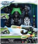 Боевой робот Mattel Max steel Сайтро 30 см CDX44