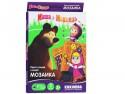 Мозайка мягкая Kukumba Маша и Медведь Фокус-покус (2 набора) 0062013