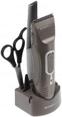 Машинка для стрижки волос First FA-5673-4 чёрный