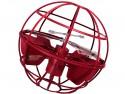 Летающий шар Spin Master Air Hogs пластик от 8 лет красный 20063615