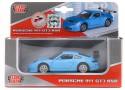 Автомобиль Технопарк Porshe 911 GT3 RSR оранжевый 833-WB в ассортименте