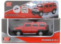 Автомобиль Технопарк Hummer H3 красный 833-WB в ассортименте