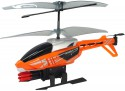 Вертолёт на радиоуправлении Silverlit со стрелами Helli Sniper пластик от 14 лет оранжевый