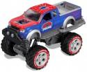 Автомобиль Технопарк Marvel Человек Паук металлическая инерционная (звук) SB-14-03-3
