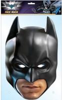 Маска DC Бэтмен универсальный размер 36670