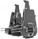 Конструктор Lego Star Wars: Командный шаттл Кайло Рена 1005 элементов 75104