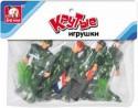 Набор фигурок S+S Toys Солдатики 2863