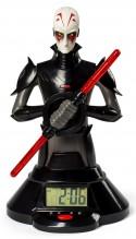 Фигурка Spin Master Звездные войны: Часы со световым мечом от 4 лет 1 предмет 52107