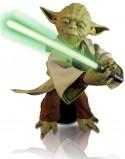 Игрушка Spin Master Yoda Звездные войны, интерактивный от 3 лет 1 предмет 52108
