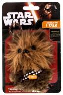 Игрушка Star Wars брелок Чубакка, блистер от 3 лет SW00261