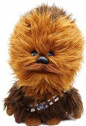 Мягкая игрушка Star Wars Чубакка плюшевый со звуком от 3 лет SW02366