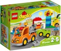 Конструктор Lego Duplo Буксировщик 28 элементов 10814