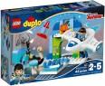 Конструктор Lego Duplo Стеллосфера Майлза 44 элемента 10826