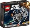 Конструктор Lego Star Wars Усовершенствованный прототип истребителя TIE 93 элемента 75128