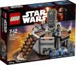 Конструктор Lego Star Wars Камера карбонитной заморозки 231 элемент 75137