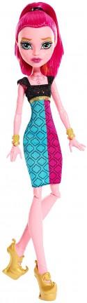 Кукла Monster High Главные герои Gigi Grant 25 см DKY19