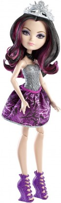 Кукла Monster High Raven Queen 25 см DLB35