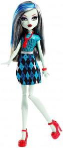 Кукла Monster High Главные герои Frankie Stain 25 см DKY20