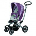 Коляска 3-в-1 Foppapedretti Myo Travel System (violet gungle) 4 коробки