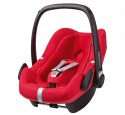 Автокресло Maxi-Cosi Pebble Plus (origami red)