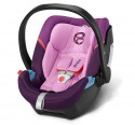 Автокресло Cybex Aton 4 (grape juice)