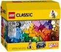 Конструктор Lego Classic Набор кубиков для свободного конструирования 583 элемента 10702