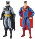Набор фигурок Mattel Бэтмен против Супермена 2 предмета DLN32