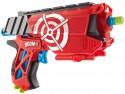 Бластер Mattel BOOMco FARSHOT разноцветный для мальчика DHD38