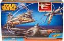 Игровой набор Hot Wheels Star Wars Битва с Имперским крейсером от 5 лет CGN30