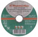 Отрезной круг Hammer Flex 232-014 по металлу 86894