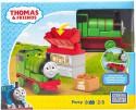Конструктор Mega Bloks Томас и его друзья Друзья-паровозики Percy 8 элементов CNJ04
