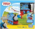 Конструктор Mega Bloks Томас и его друзья Друзья-паровозики Thomas 8 элементов CNJ04