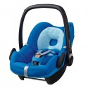 Автокресло Maxi-Cosi Pebble (water blue)