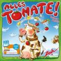 Настольная игра Стиль Жизни развивающая Аллес Томате (Alles Tomate) 27700