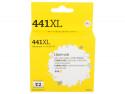 Картридж T2 IC-CCL441XL для Canon PIXMA MG2140 3140 3540 MX394 434 474 цветной