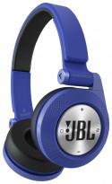 Гарнитура JBL E40BT синий