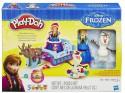 Набор для лепки Hasbro Play-Doh Холодное Сердце от 3 лет B1860