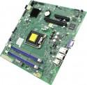 Мат. плата для ПК Supermicro MBD-X10SLL-SF-O Socket 1150 C222 2xDDR3 2xPCI-E 8x 2xSATA II 2xSATAIII mATX Retail