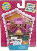 Кукла Lalaloopsy Mini Star Magic Spells 7.5 см 533085