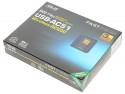 Беспроводной USB адаптер ASUS USB-AC51 802.11ac 433Mbps 2.4/5ГГц